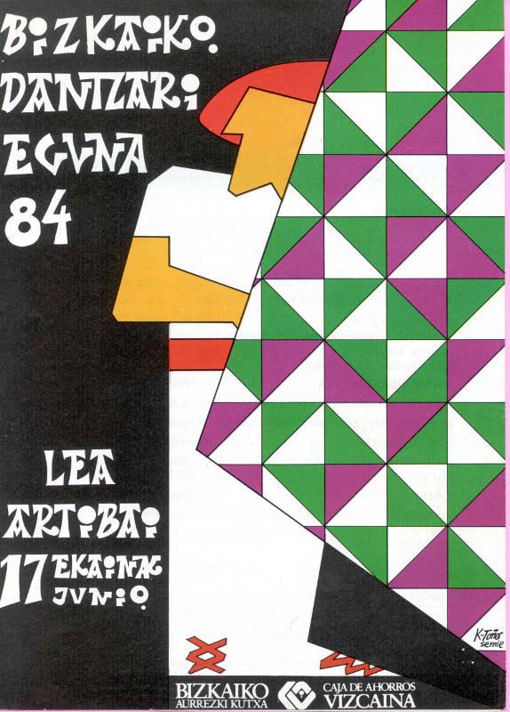1984 LEA ARTIBAI