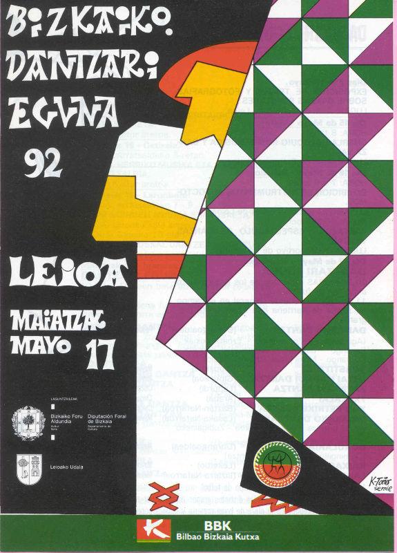 1992 LEIOA