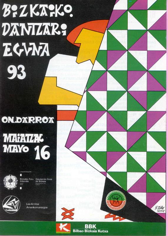 1993 ONDAROA