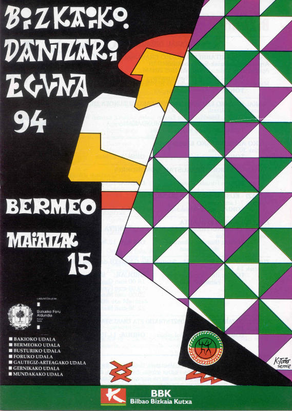 1994  Bermeo