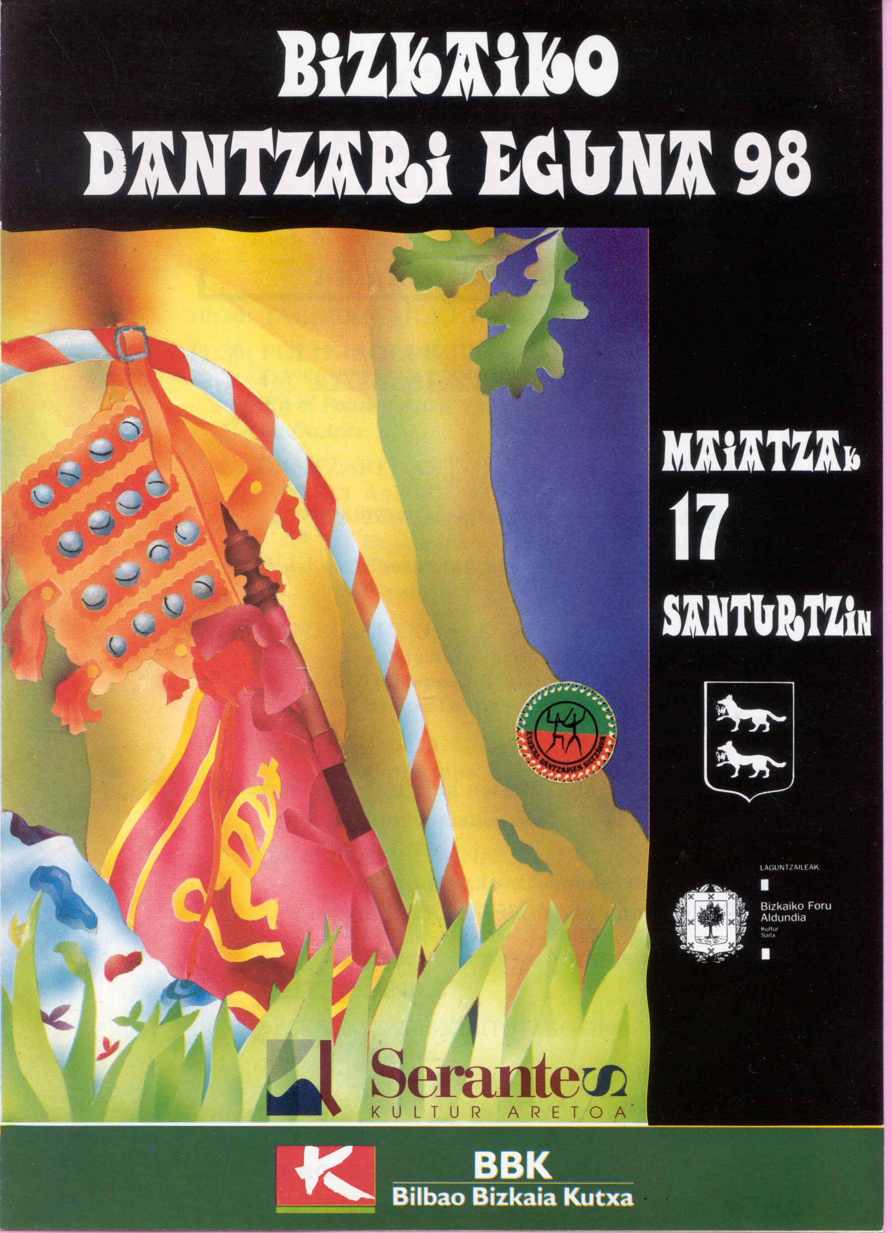1998 Santurtzi