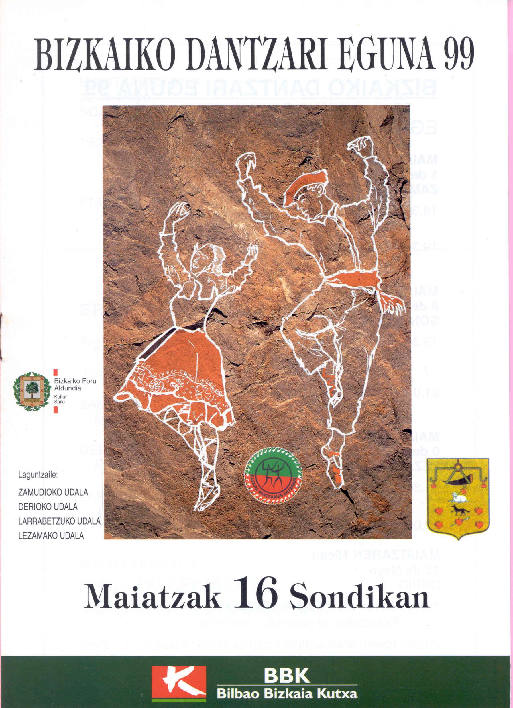 1999 SONDIKA