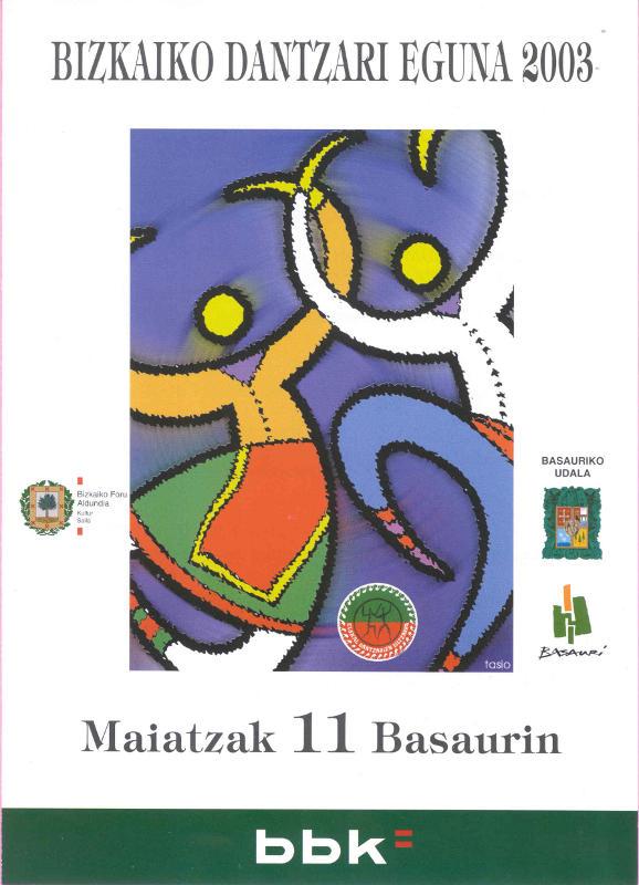 2003 BASAURI