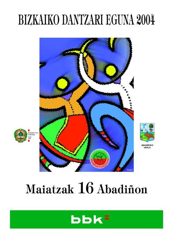 2004 ABADIÑO