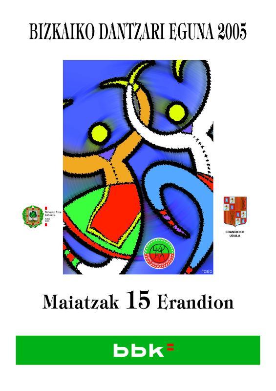 2005 ERANDIO