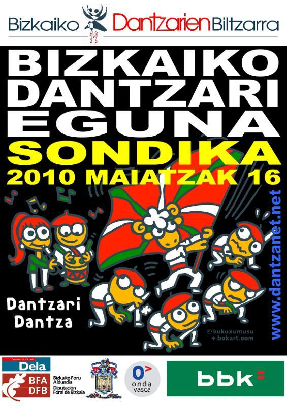 2010 SONDIKA