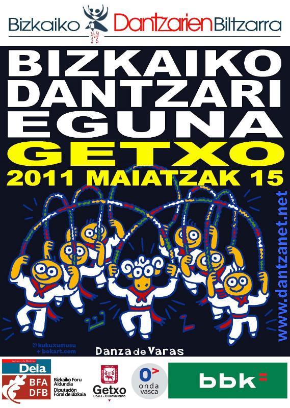 2011 GETXO
