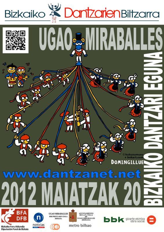 2012 UGAO MIRABALLES