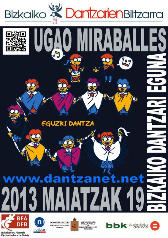 2013 UGAO MIRABALLES