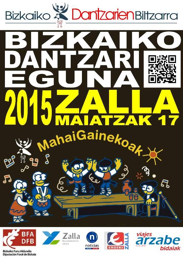 2015 ZALLA