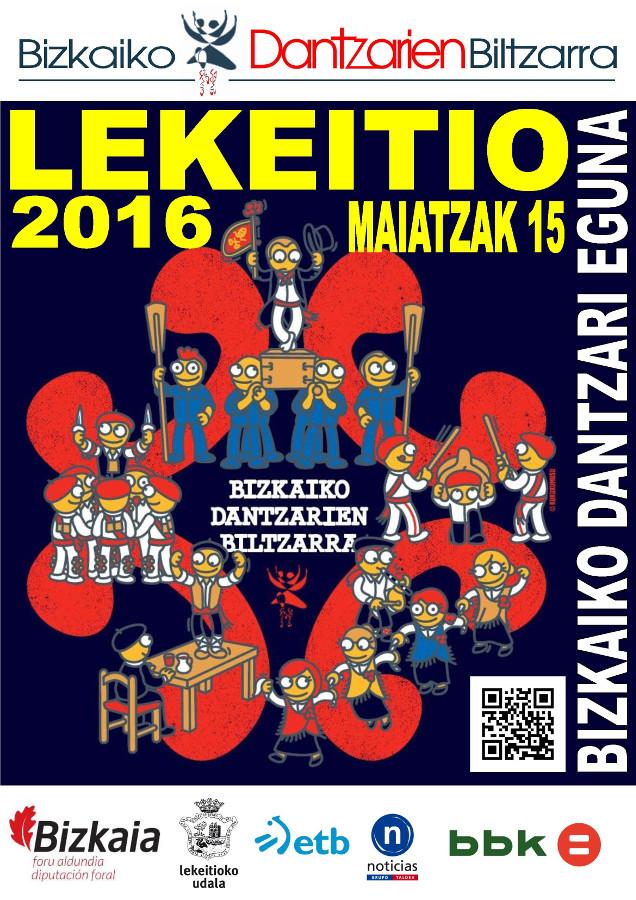 2016 Lekeitio